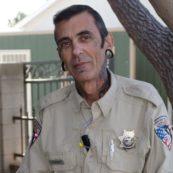 Staff-Jason R. Crew Supervisor Master Falconer
