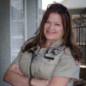 Staff -Michelle J. Public Safty Officer 1